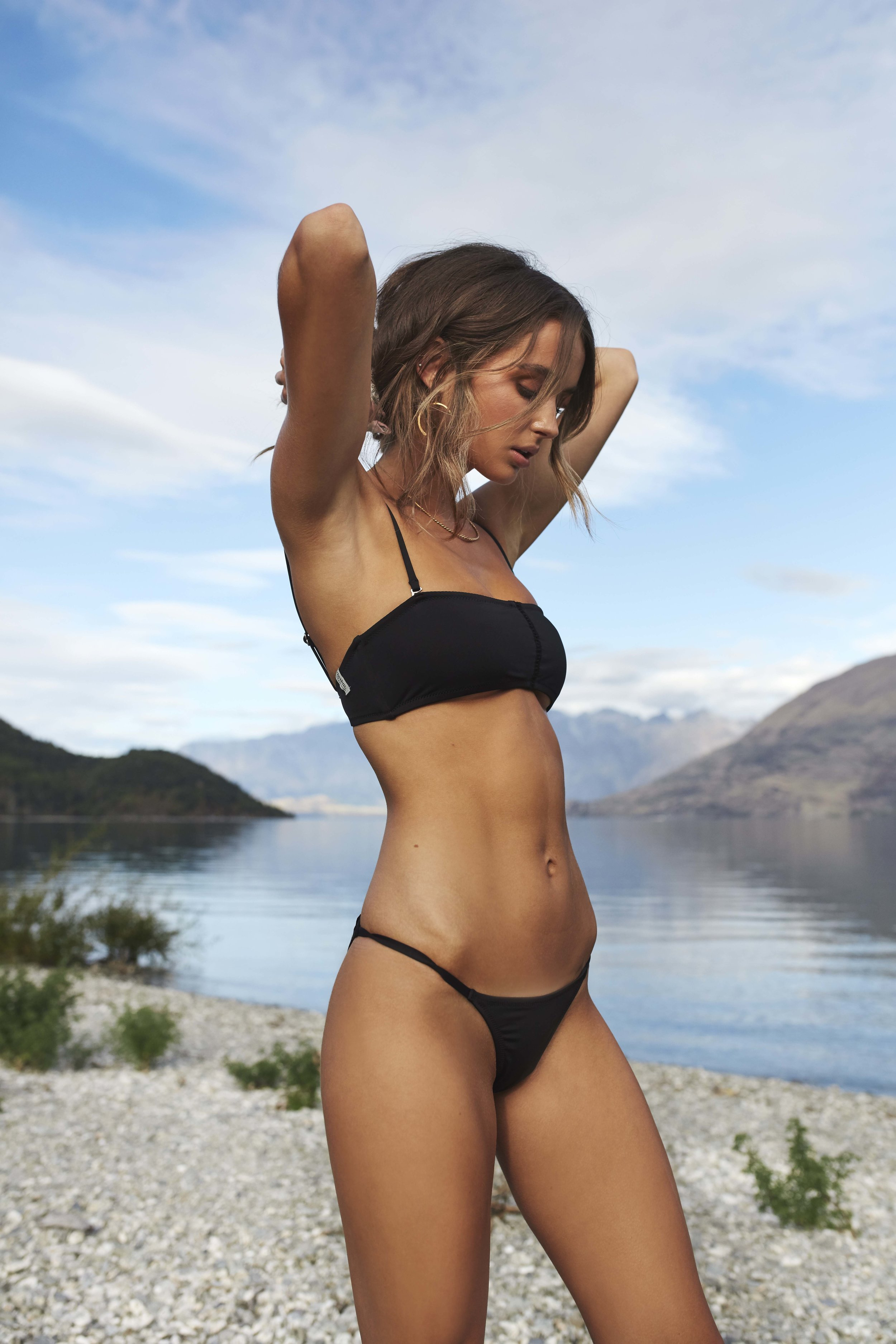My Bandeau Top and My Itsy Pant Black 4.jpg