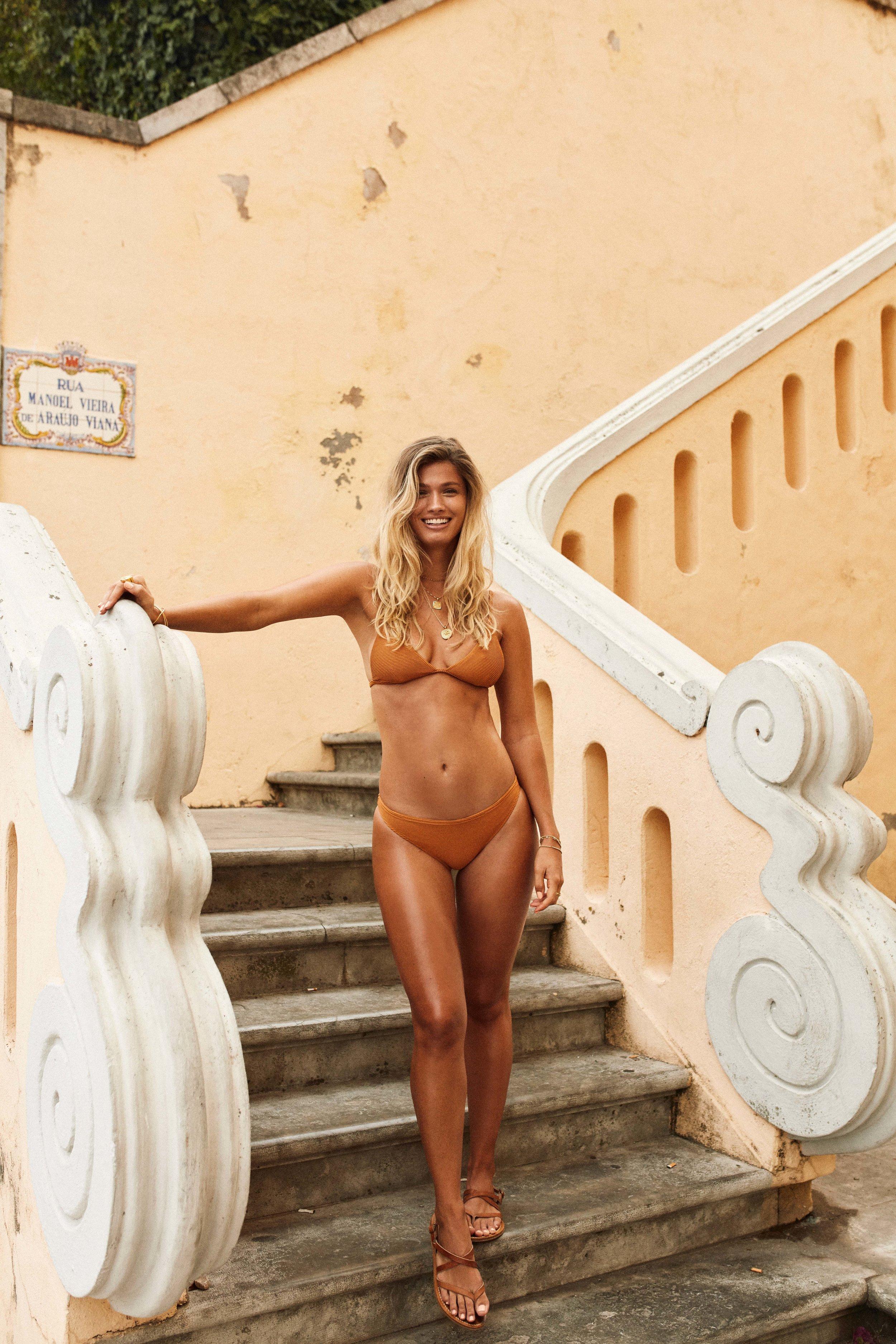 Palm Springs Bralette Top & Cheeky Pant Ginger 4.jpg