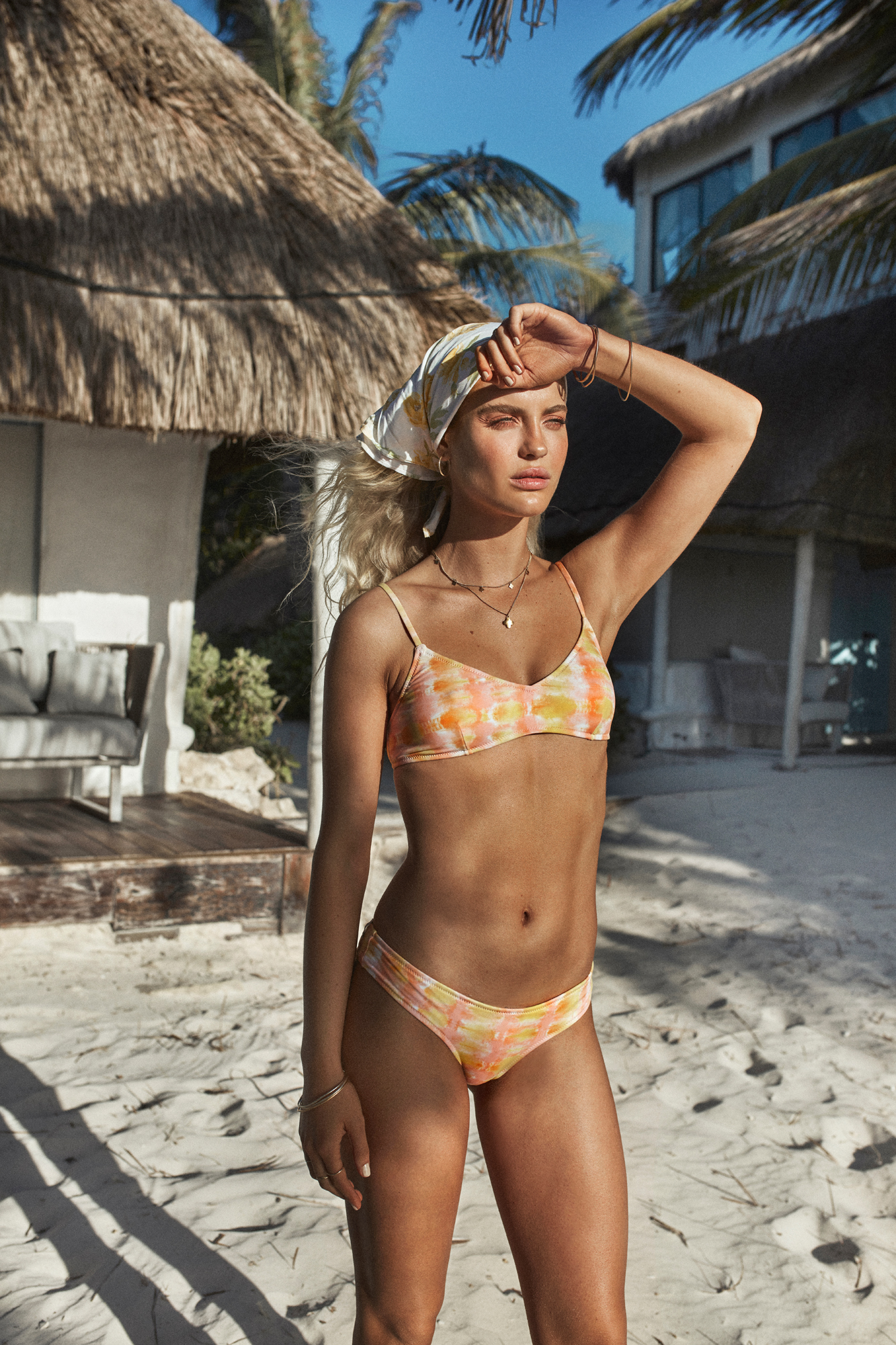Cancun Trilette Top Sunset and Cancun Hipster Pant Cancun4.jpg