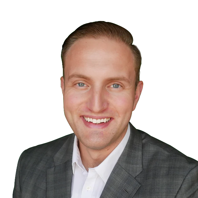 Ryan Griggs, M.A.  Founder  of  Fortune Paradigm
