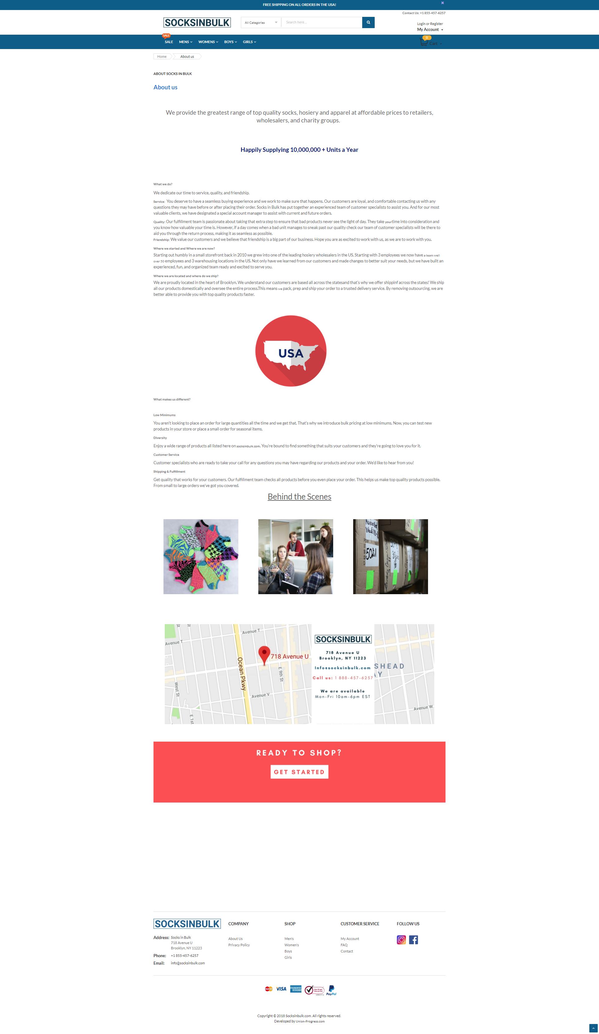 NYC Based copywriter - mad marketing