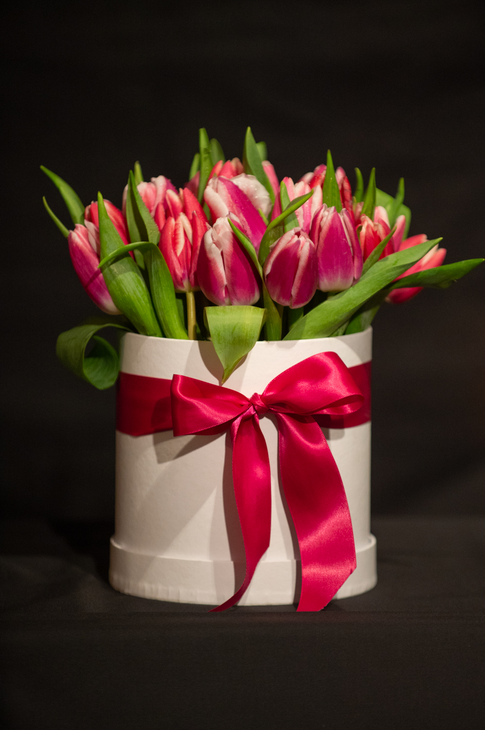 """standard tulip (approximately 12"""" high)"""