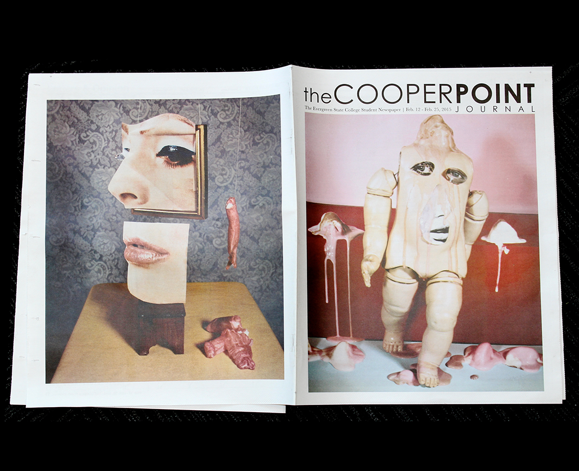 THE COOPER POINT JOURNAL