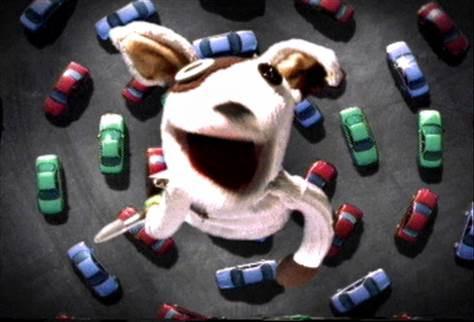pets.com superbowl ad, circa 1999