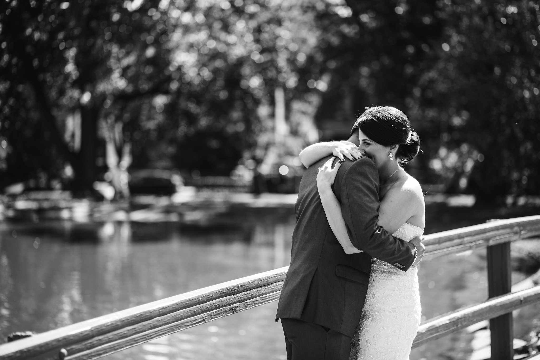 Kate & Eric // Dock580 Wedding // Columbus, Ohio