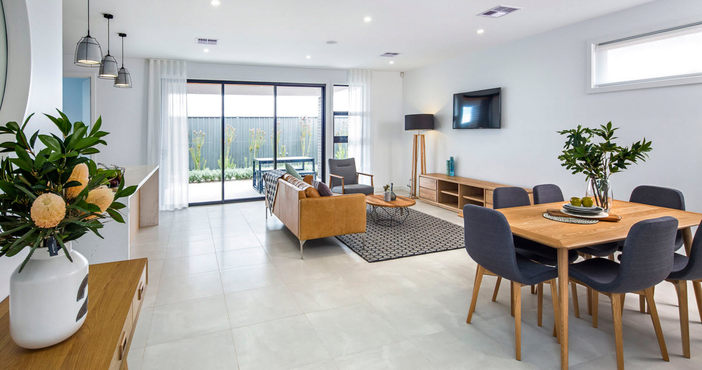 Display home open tomorrow Lot 9 Broadwater Place, Blakes Crossing 1.jpg