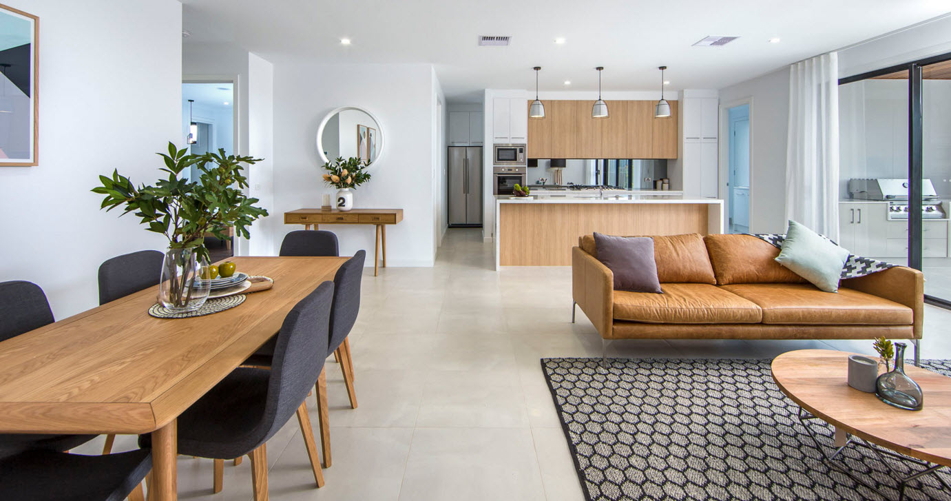 Display home open tomorrow Lot 9 Broadwater Place, Blakes Crossing 2.jpg