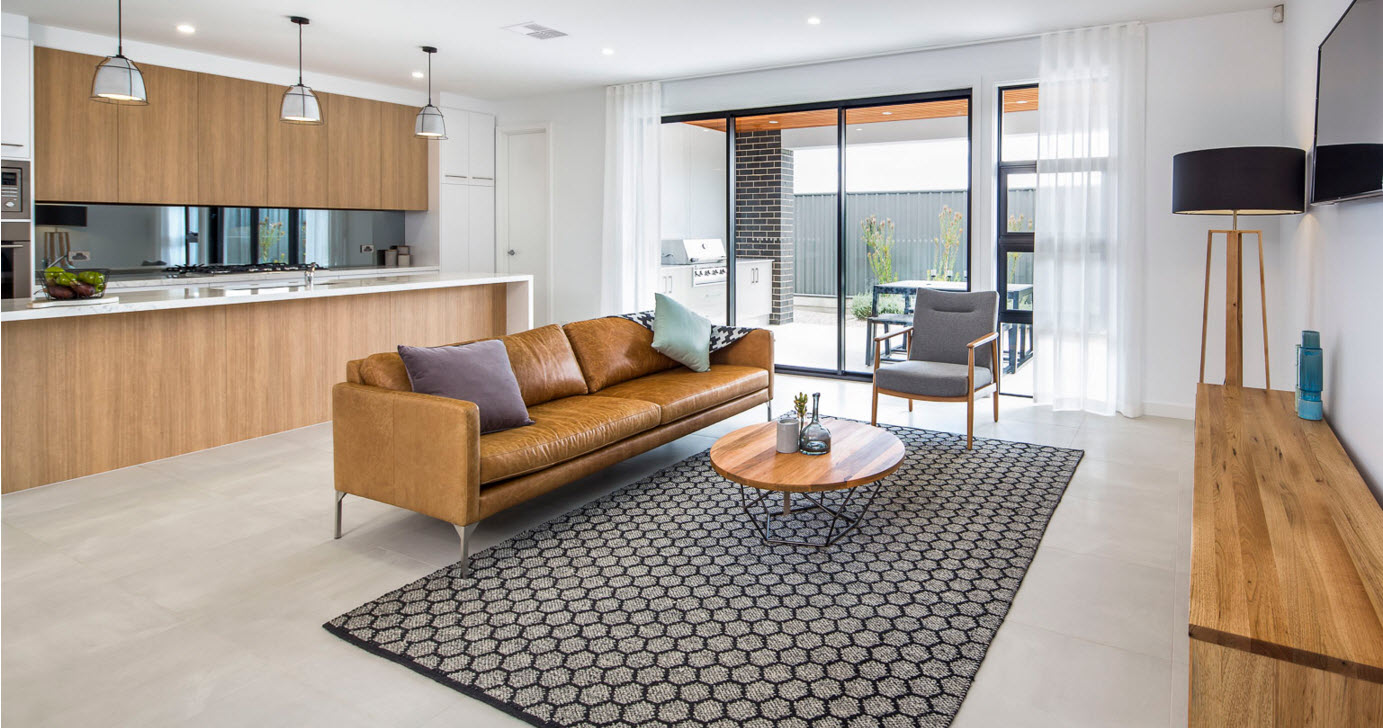 Display home open tomorrow Lot 9 Broadwater Place, Blakes Crossing 4.jpg