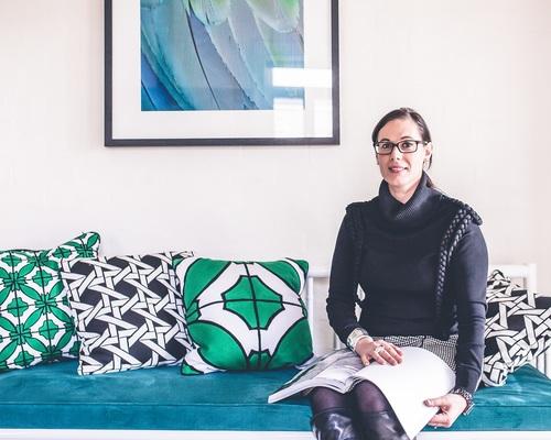Katrina Kluzek Interior Design Director