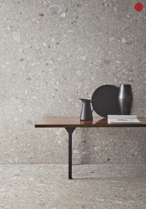 Tile Flooring Trend Large Format Grande by Marazzi