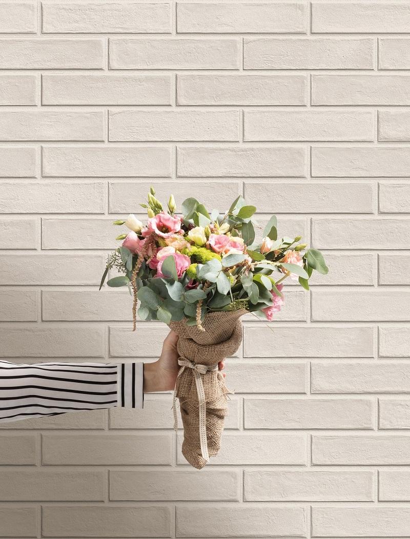 Tile Flooring Trend Small Format Chalk