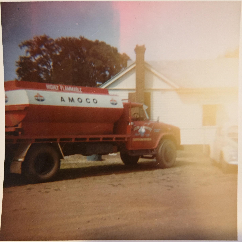 South West Fuel, since 1971