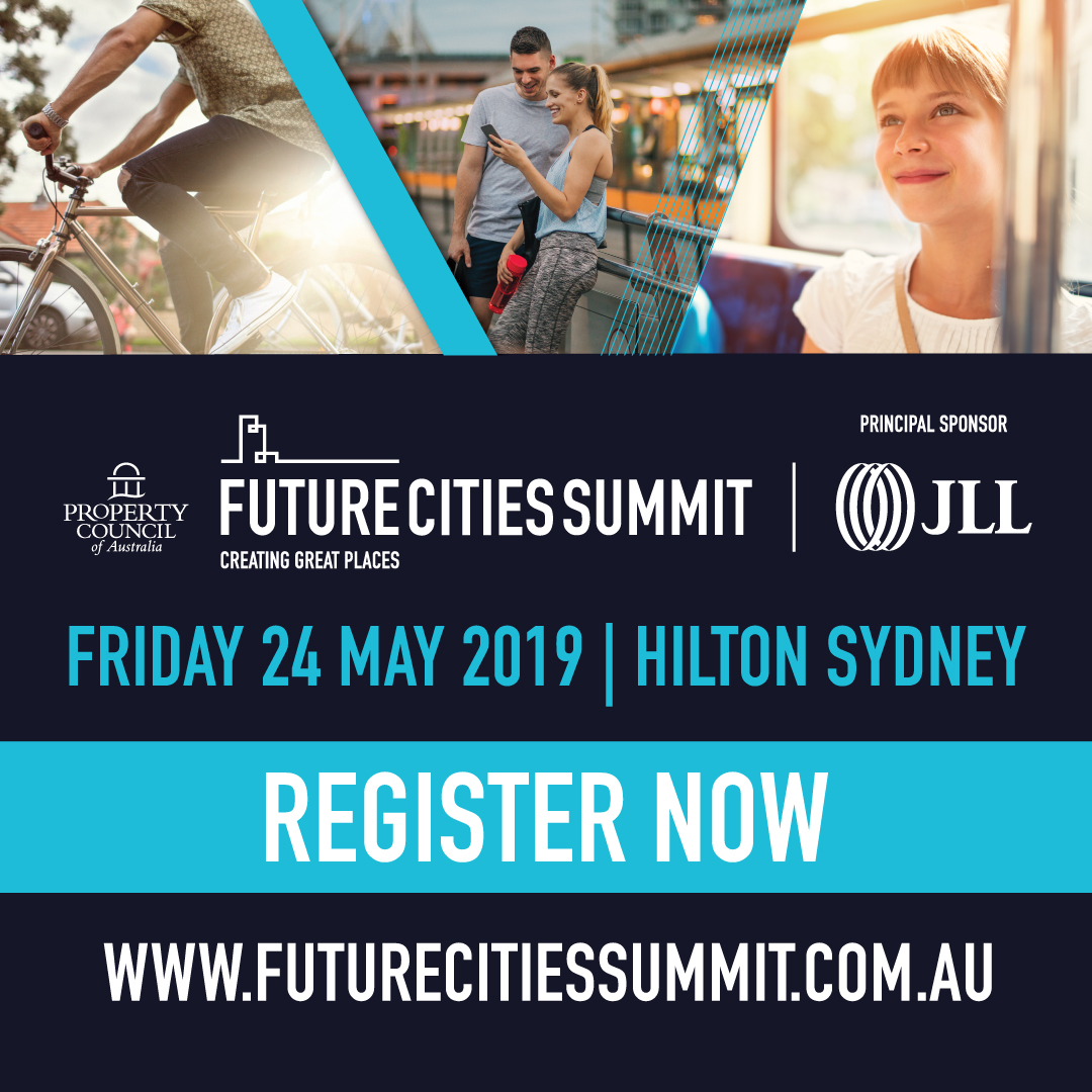 inndox is a proud contributor to the Future Cities Summit 2019: to be held in Sydney at the Hilton on the 24th of May. Register now! Visit:  bit.ly/2Gnte9C  inndox is very excited to be able to show you how they can make an impact on shaping the future of the property industry in Brisbane and globally; a paperless future. Digitising the property record industry inndox will show you how easy it is to use the secure inndox interface & how you can get the competitive edge as property owner, builder, developer, architect and realtor. Come & meet Trish and Andrew Mackie-Smith on Friday the 24th of May - we're excited to see you!