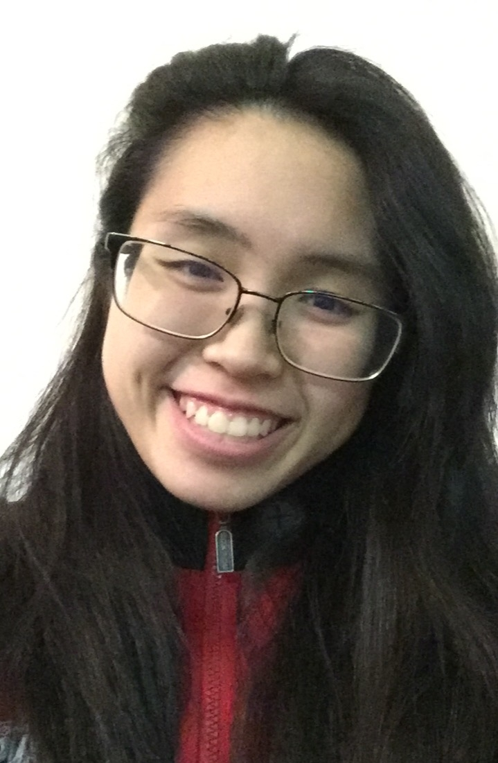Chinh Tran - 2018 Scholarship Recipient