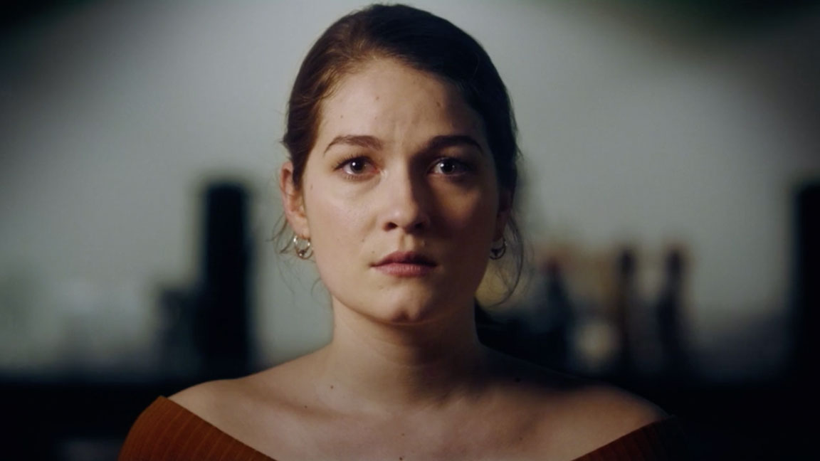 Rikke Westi  - The Casting of an Innocent Woman