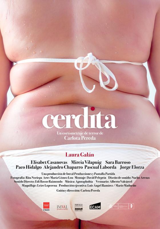 Piggy (Cerdita) | 2018