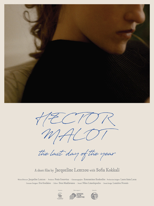 Hector Malot: The Last Day of the Year | 2018