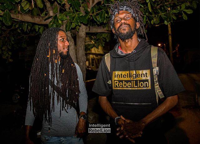#RoyalBlu x #Runkus @theroyalblu @runkusinno #portmore #jamaica 📸#jimiolsen #intelligentRebellion #love