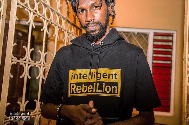 #Runkus x #intelligentRebelLion