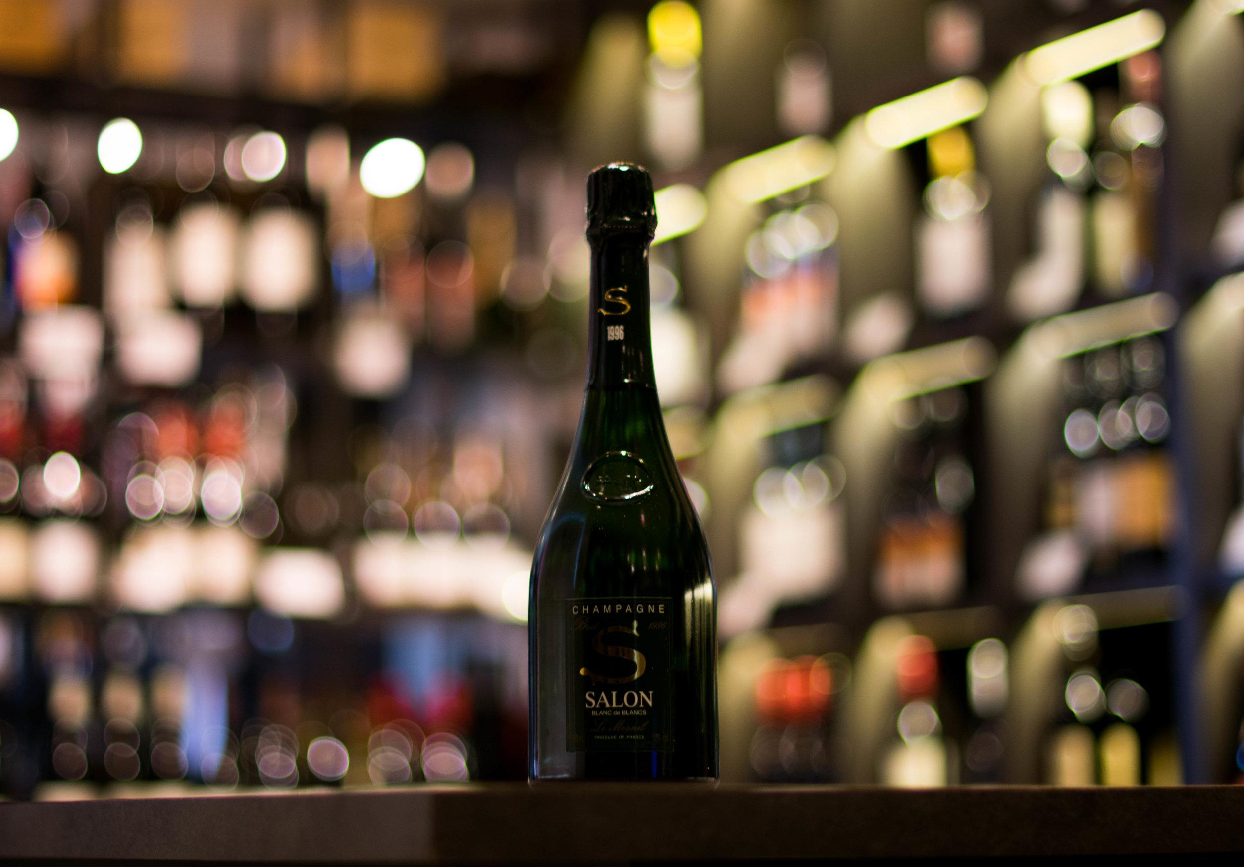 Salon 1996 Champagne