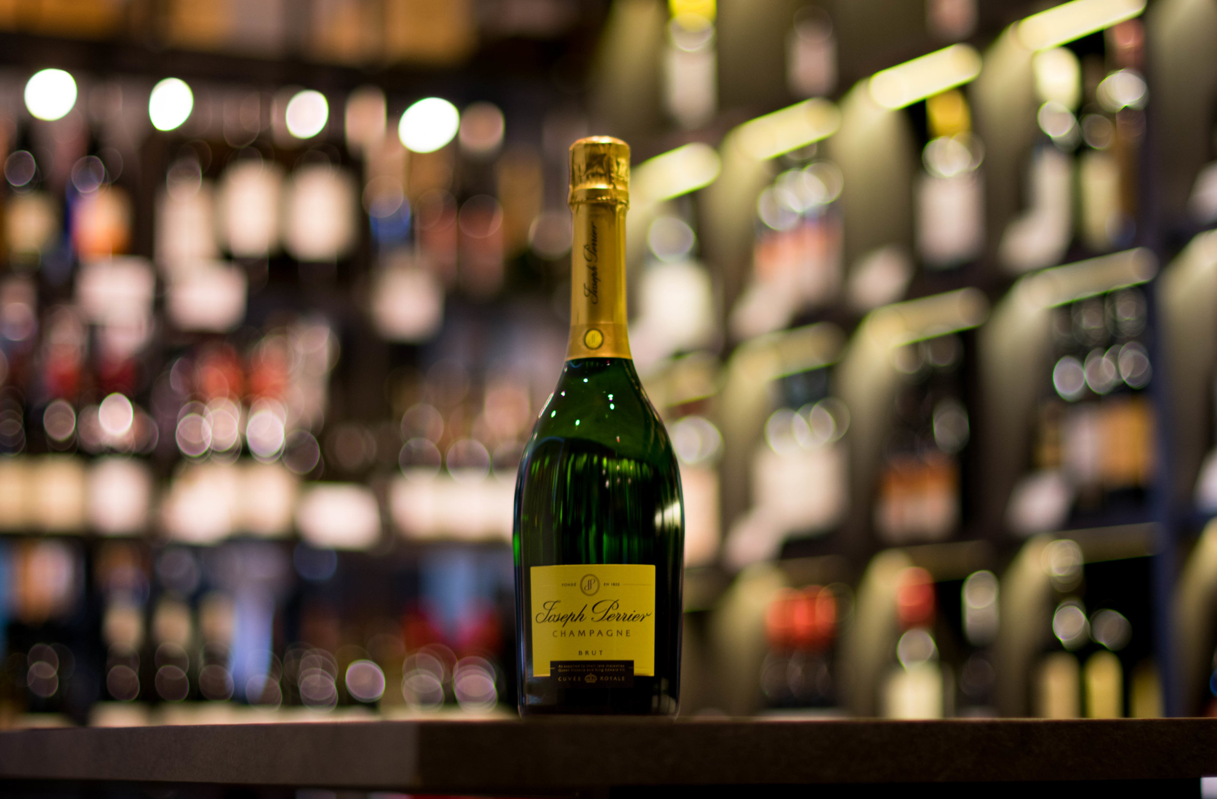 Joseph Perrier BRUT Champagne
