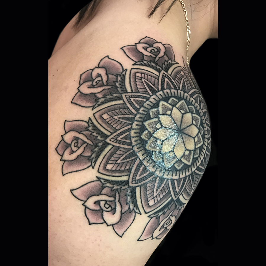 Inkies Tattoo