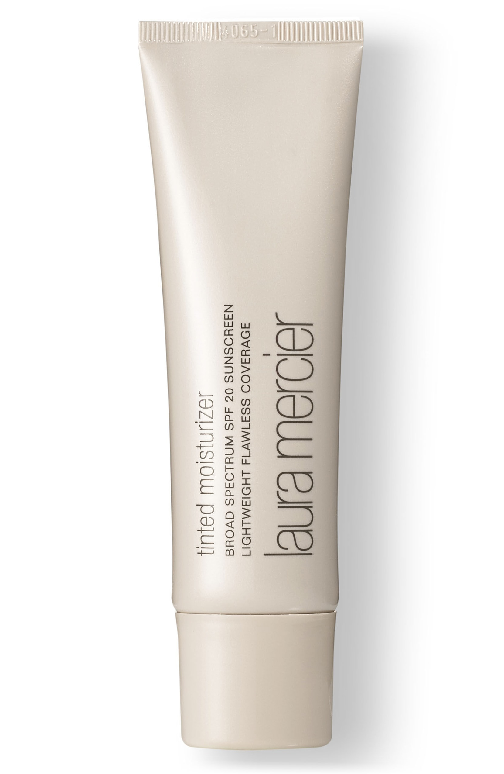 Multi Use Face Product - Used as light coverage foundation, spf, and moisturizer in one