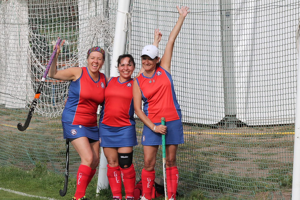 Golden Oldies Hockey Festival
