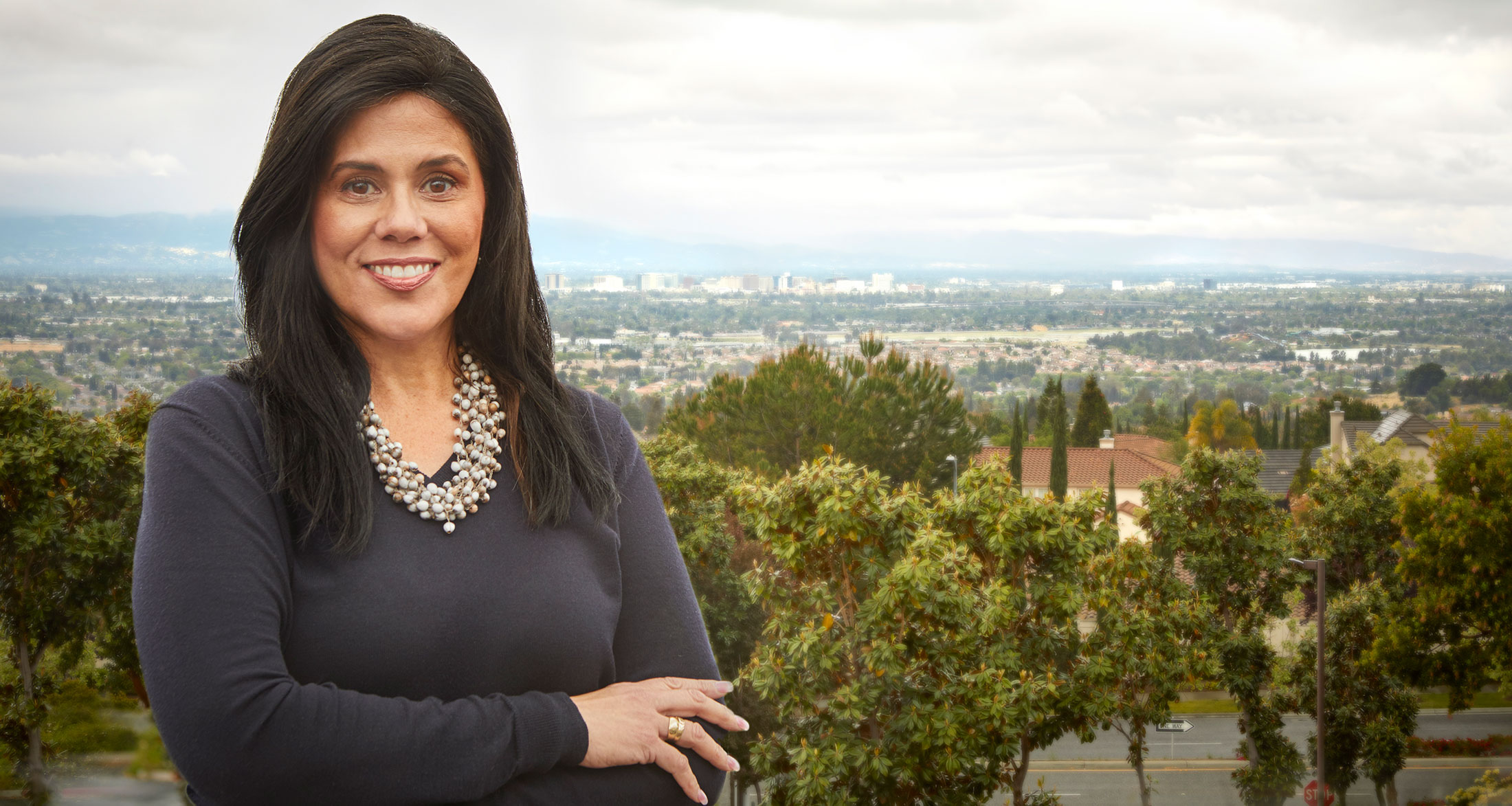 Magdalena Carrasco For County Supervisor -