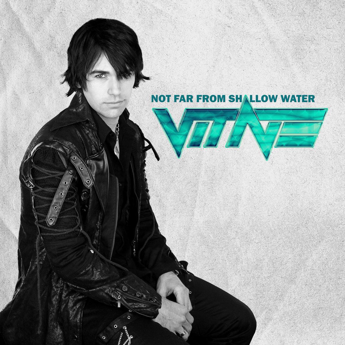 VITNE Not Far From Shallow Water Album Digital