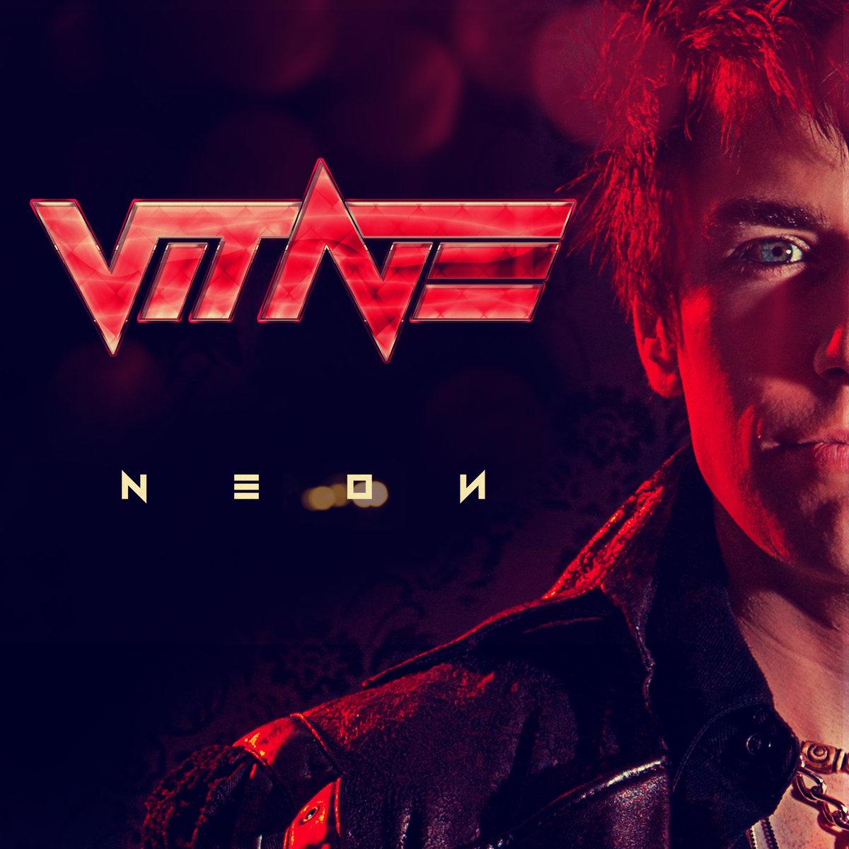 VITNE Neon Album Digital