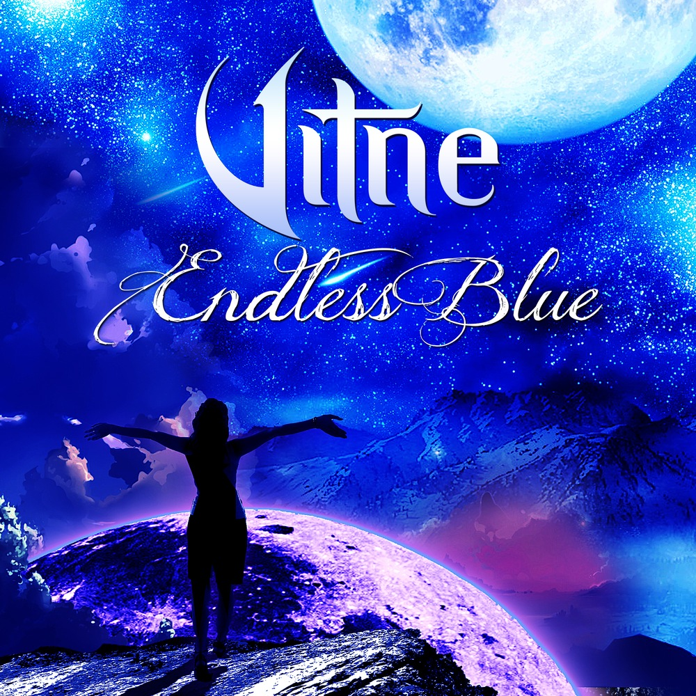 VITNE Endless Blue Album Digital
