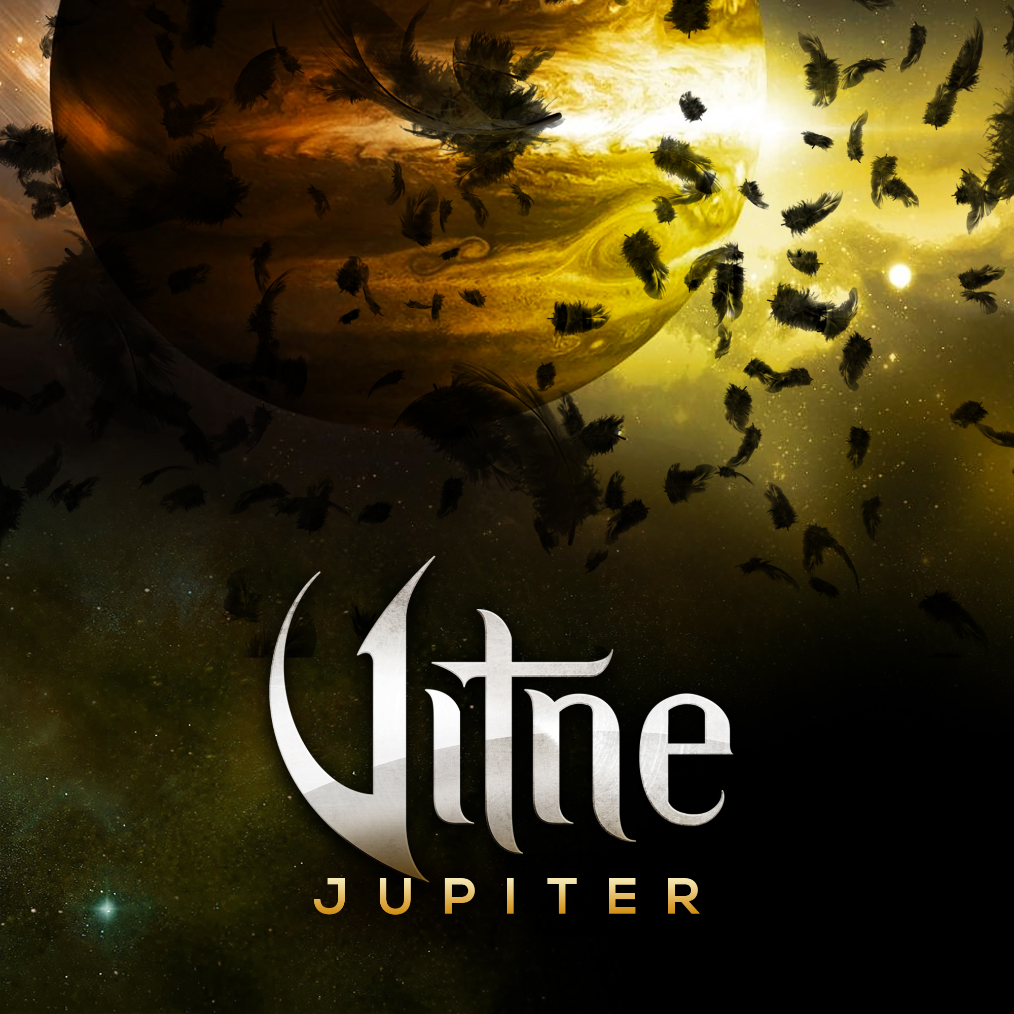 VITNE Jupiter Album Digital