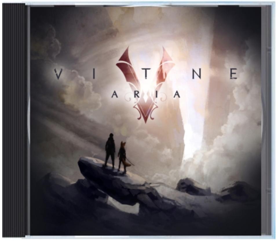 VITNE Aria CD