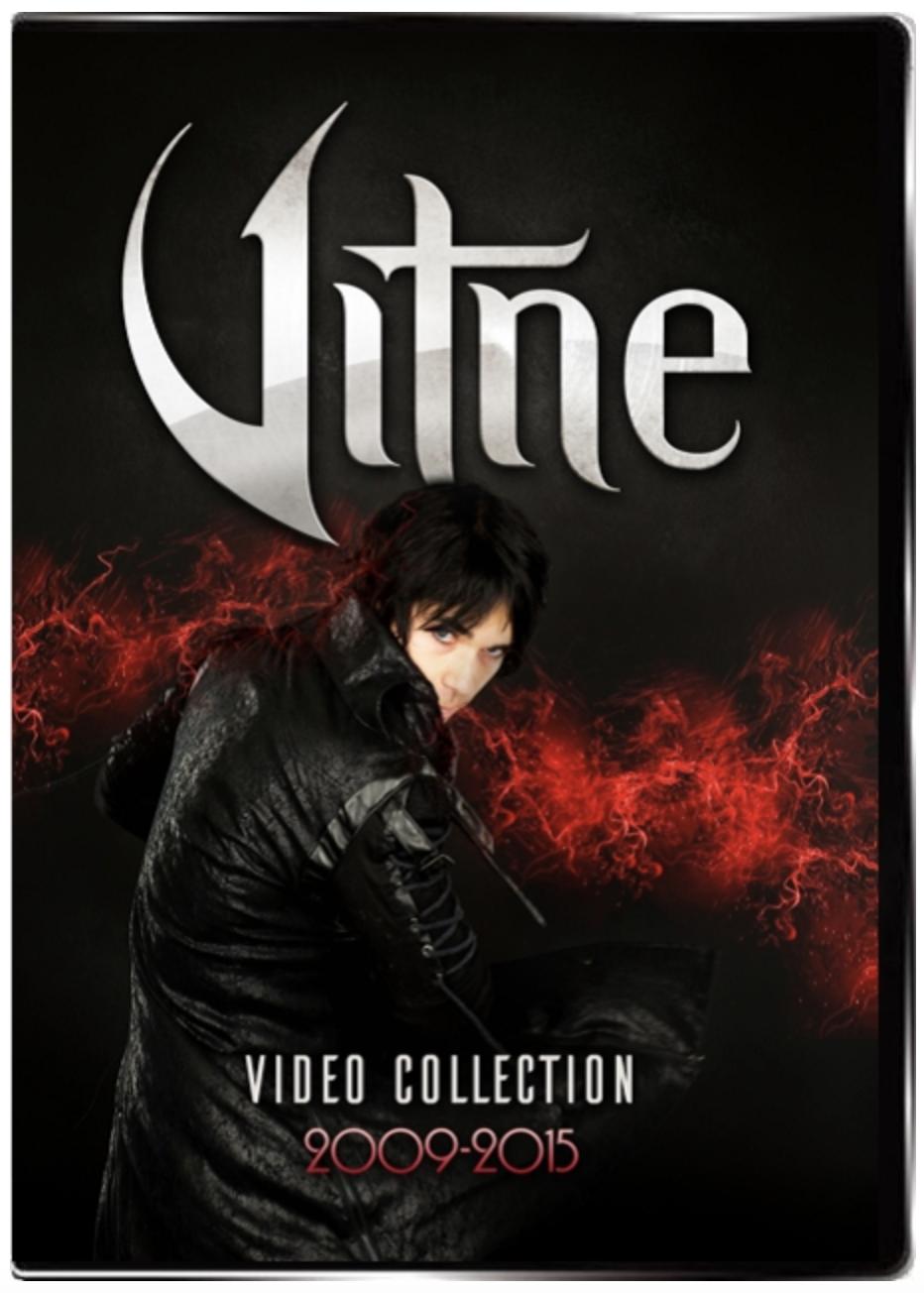 VITNE Video Collection DVD