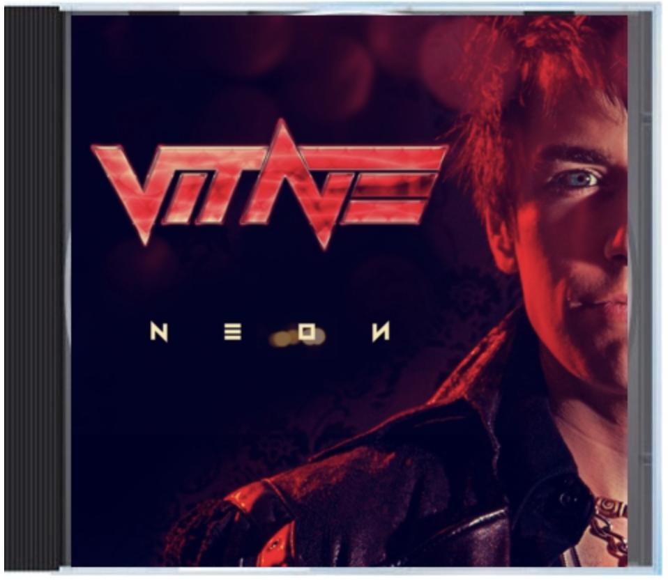 VITNE Neon CD