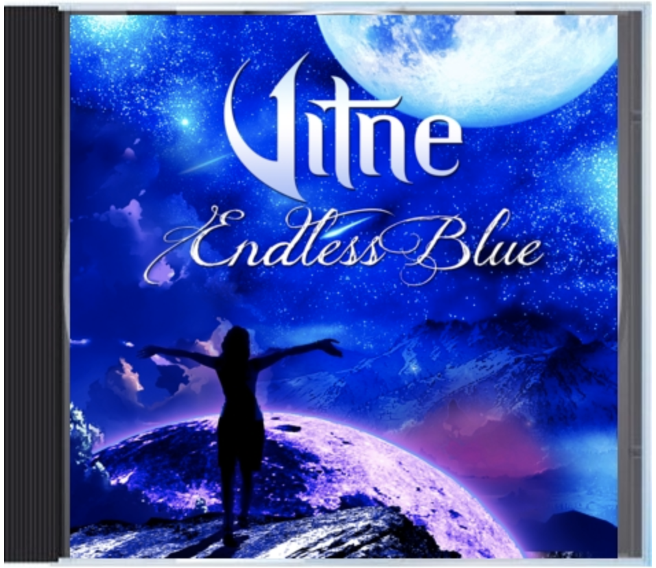 VITNE Endless Blue CD