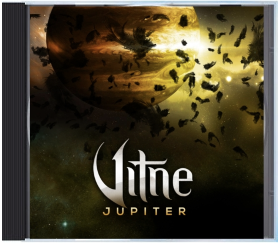 VITNE Jupiter CD