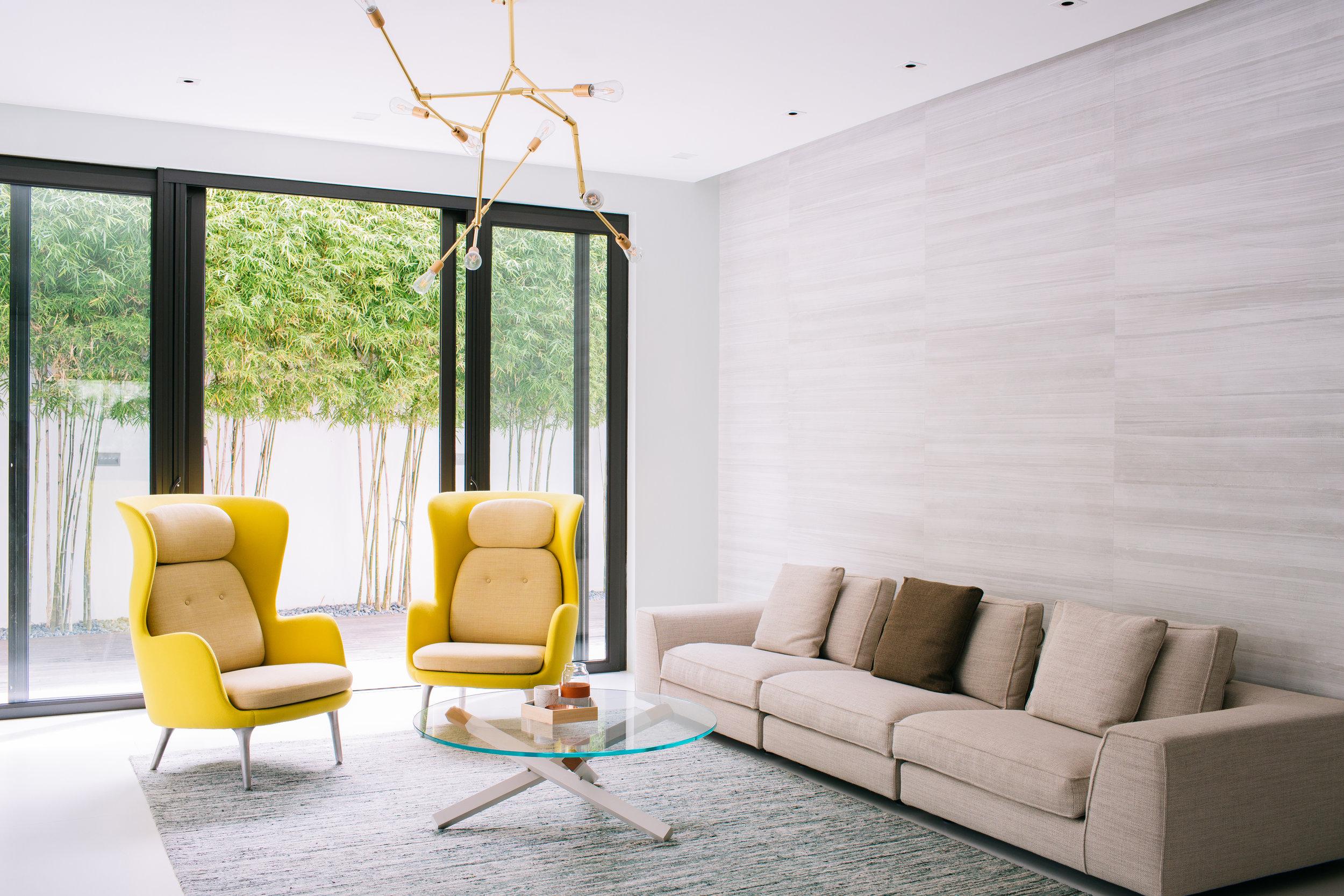 Premium Residential -