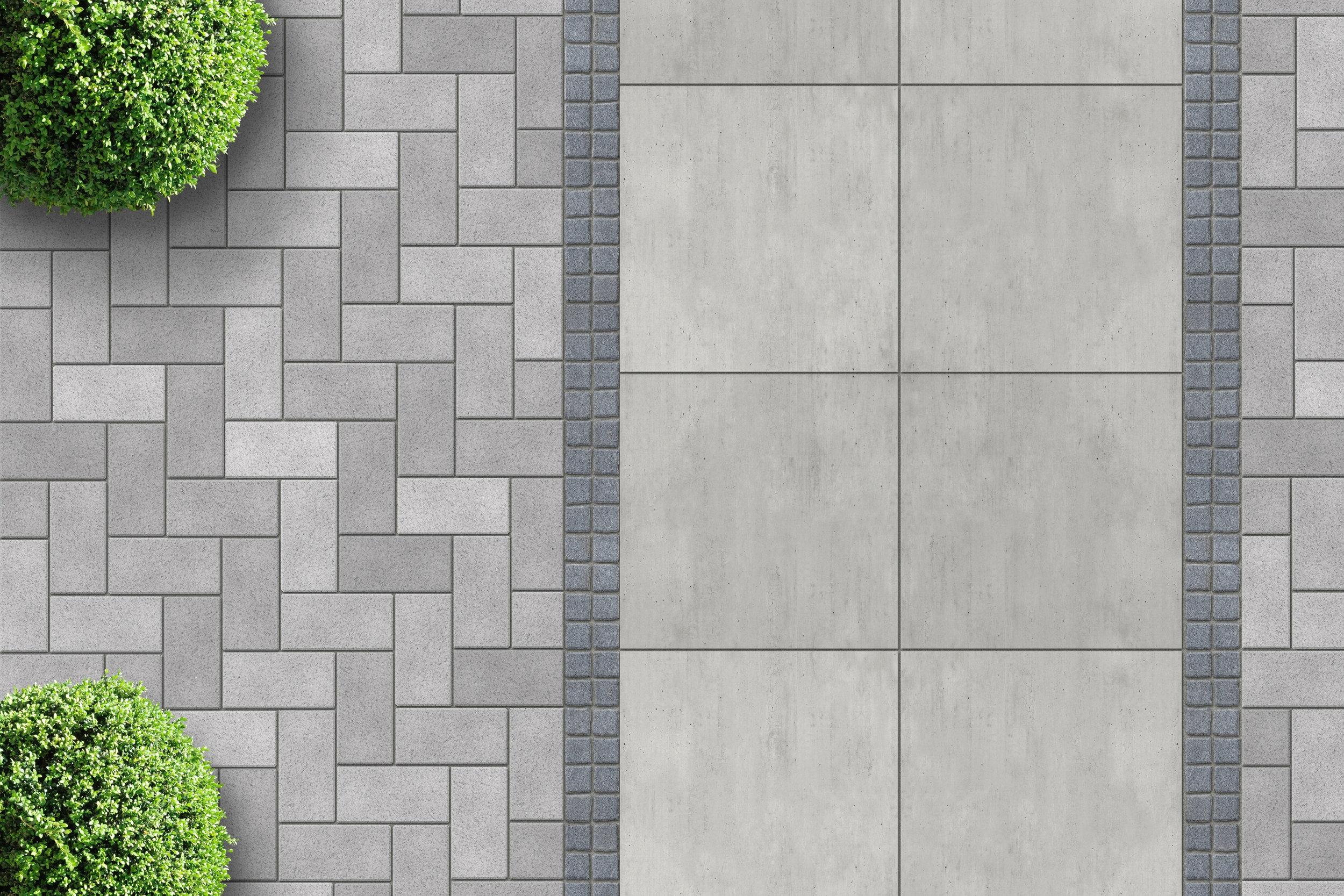 Paving Services - Driveways, Patios & Courtyards, Paving and Brickwork.