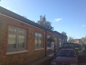 Westcombe House - Before