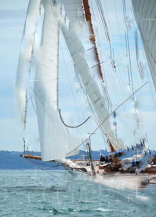 'Fair Sailing'