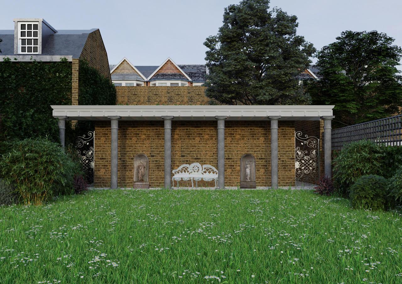 Yoga and Art Studio - London