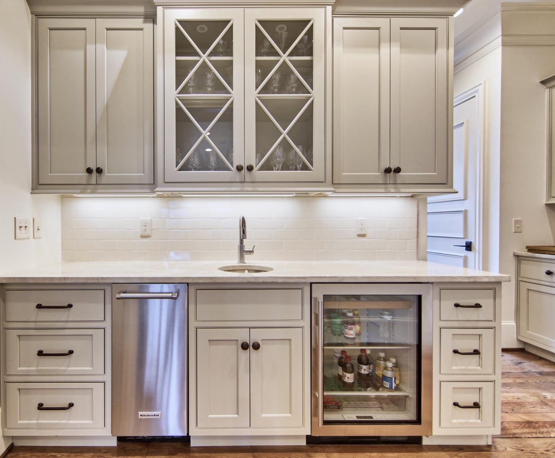Kitchen Pantry Design Tuscaloosa AL