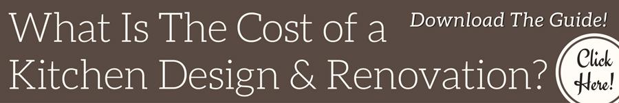 Kitchen Design Cost Guide
