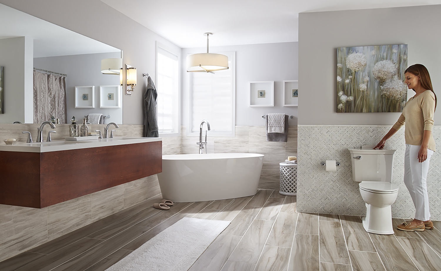 Self Cleaning Toilets For Master Suites