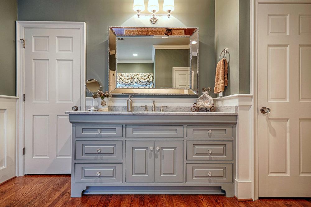 Master bath Design and Remodel trends NKBA