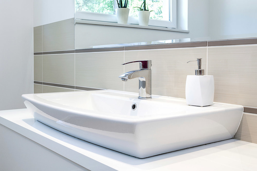 Considering A Vessel Sink For Your Bathroom Read This First Toulmin Kitchen Bath