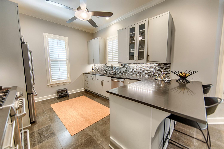 Kitchen remodel in the gates of wellington Tuscaloosa AL