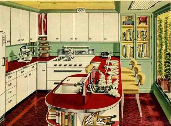 New kitchen design in Tuscaloosa, Alabama